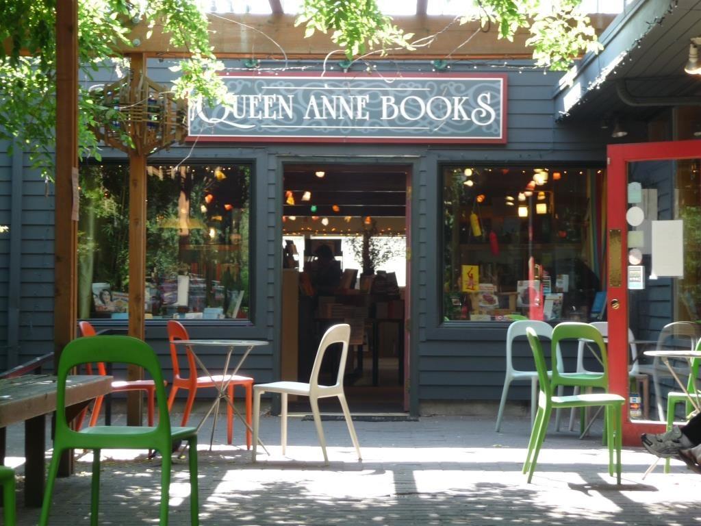 Italian Restaurants Seattle Queen Anne
